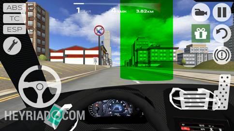 Aplikasi Belajar Menyetir Mobil