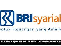 Lowongan Kerja Account Officer Mikro PT Bank BRIsyariah Tbk