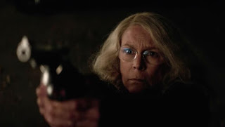Dunia Sinema Laurie Strode