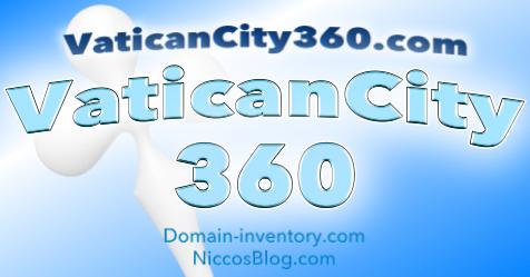 VaticanCity360.com
