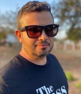 Morre irmão do ex-prefeito de Barra de Santa Rosa de Covid-19
