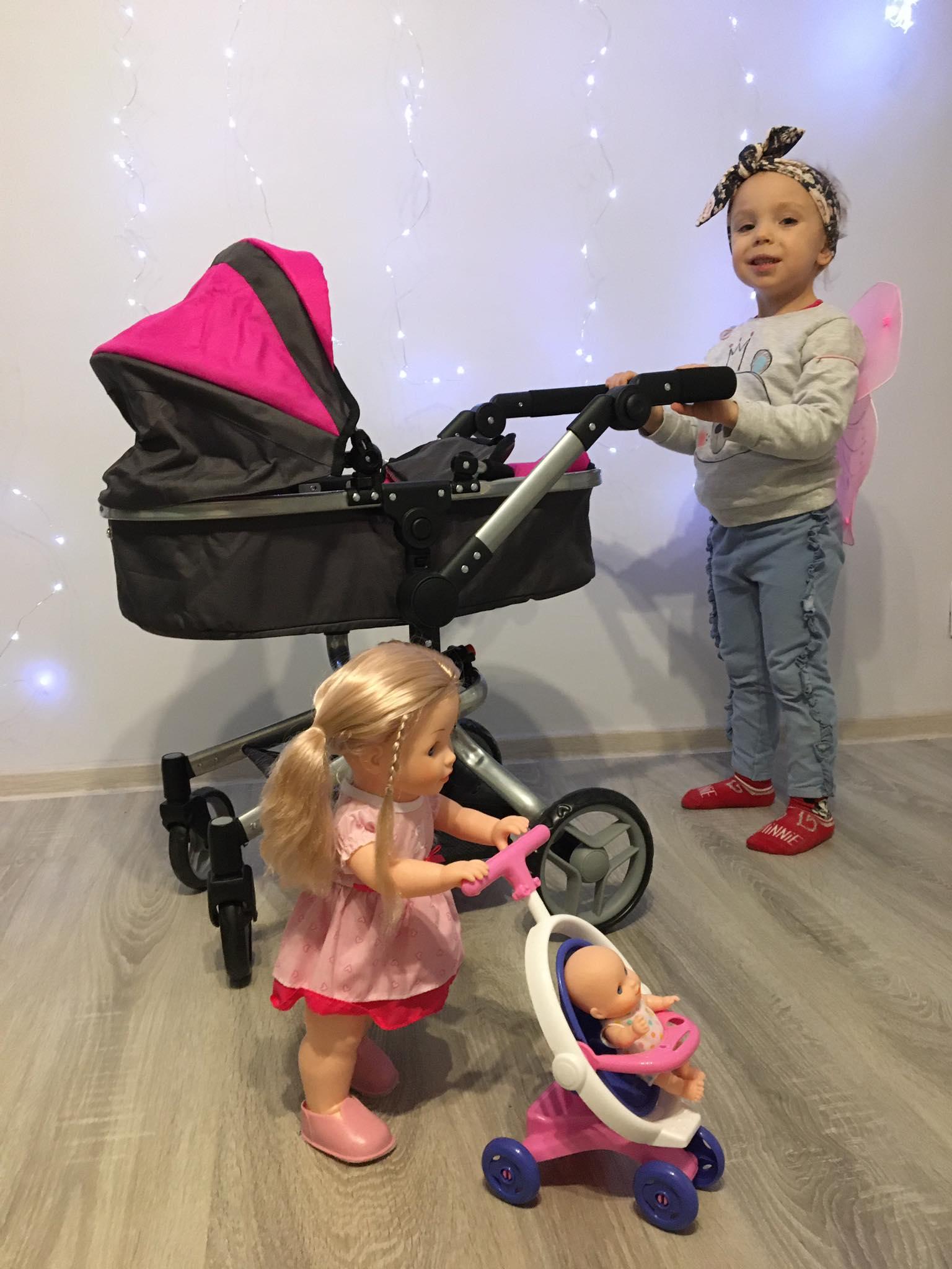 lalki dla dziewczynki