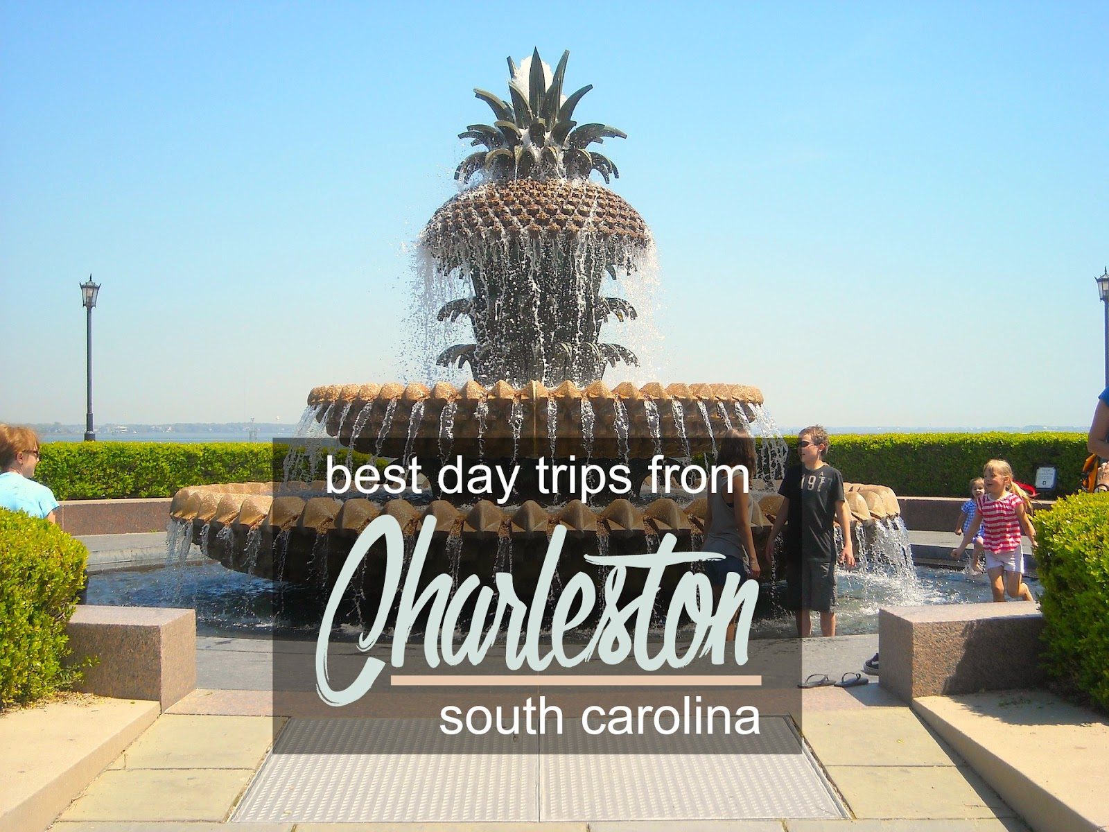Best day trips from charleston south carolina cosmos for Where to go in charleston sc