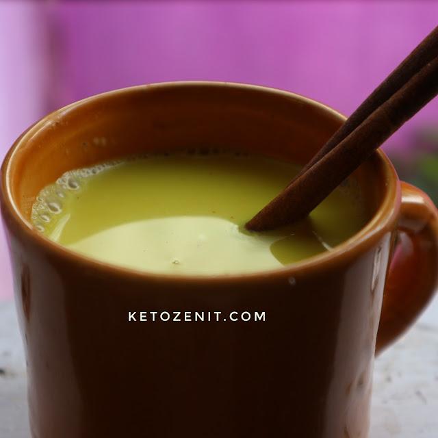 Keto Golden Milk