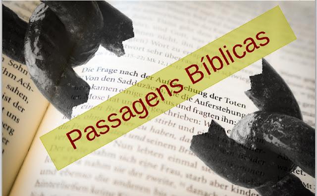 10 Coisas Abomináveis para Deus no Antigo Testamento