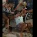 VÍDEO: CIUMENTA ARMA BARRACO MAS APANHA DE MULHERES QUE DANÇAVAM COM SEU NAMORADO; ASSISTA