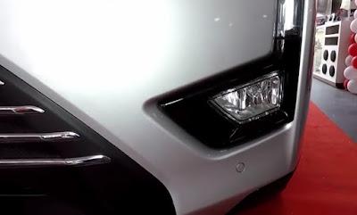 Mahindra Xuv300 Foglamps