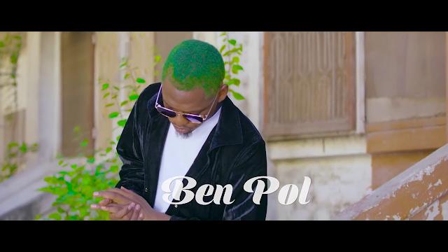VIDEO | Ben Pol Ft Timaya - Sana | Download Mp4 [Official Video]