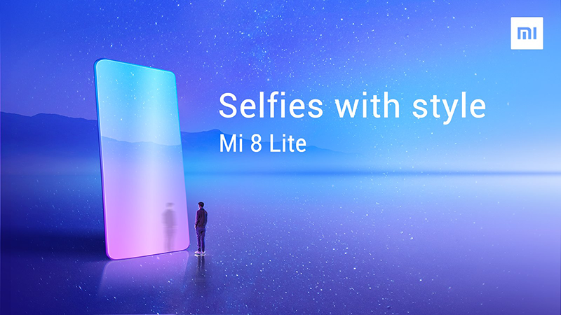 Xiaomi to launch Mi 8 Lite and Mi 8 Pro in the Philippines soon! Mi MIX 3 is coming too?