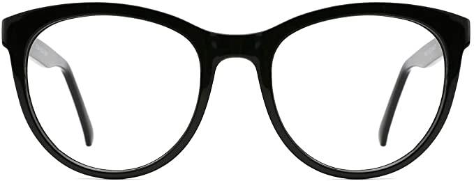 42% OFF Stylish Oversized Blue Light Blocking Glasses