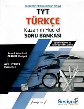 Seviye TYT Türkçe Soru Bankası PDF