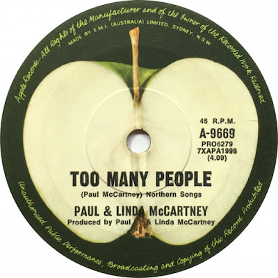 Paul McCartney Missed the Message