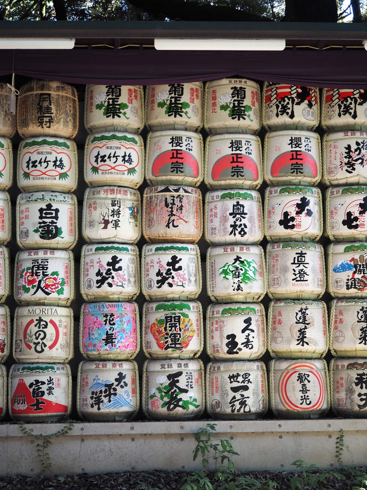 saké japon