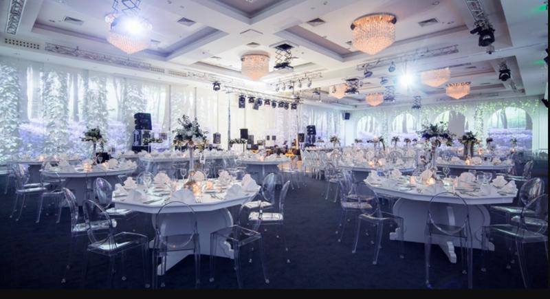 Ankara Otelde Düğün Mekanları