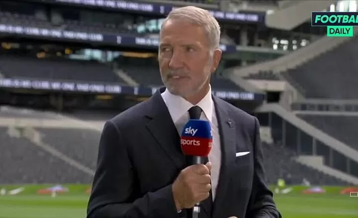 Mason Greenwood 'was the star of the show' and not Paul Pogba: Graeme Souness
