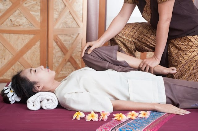 7 spas should not be missed when traveling to Bangkok
