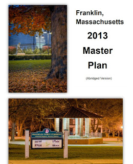 2013 Master Plan - time to review