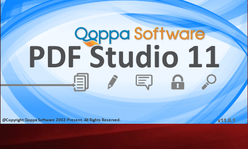 PDF Studio 11 Full License Key 32&64 Bit