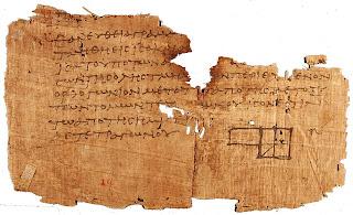 Οι Αρχαίοι Έλληνες είχαν εφεύρει «αλγεβρικούς» τρόπους επίλυσης πρακτικών προβλημάτων πριν τους Άραβες