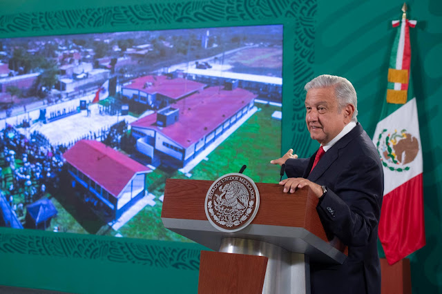 Renegocian contratos leoninos con 8 administradoras de cárceles privadas: AMLO