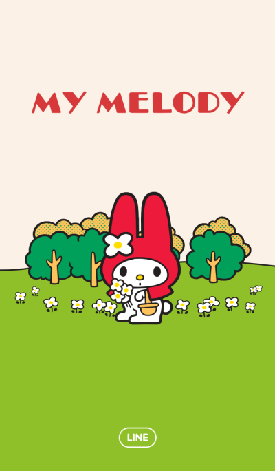 My Melody (Forest)