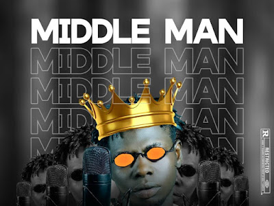 FAST DOWNLOAD: Mr Mario ~ Middle Man