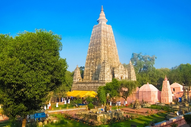 Must Visit Places in Bodh Gaya
