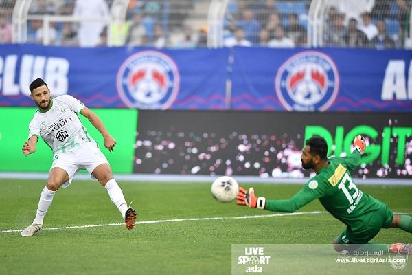 مشاهدة مباراة الأهلي واستقلال طهران بث مباشر
