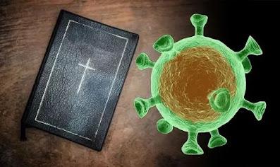 ayat alkitab tentang virus corona