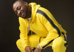 Davido Sets World Record, Appears In 14 Albums In A Calendar Year