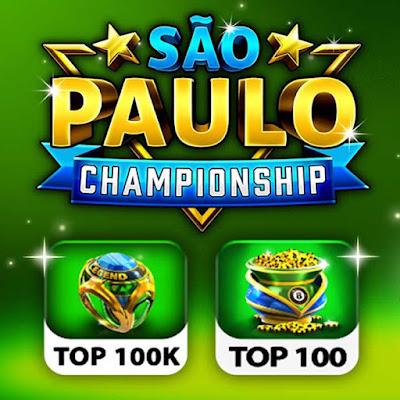 8 ball pool São Paulo