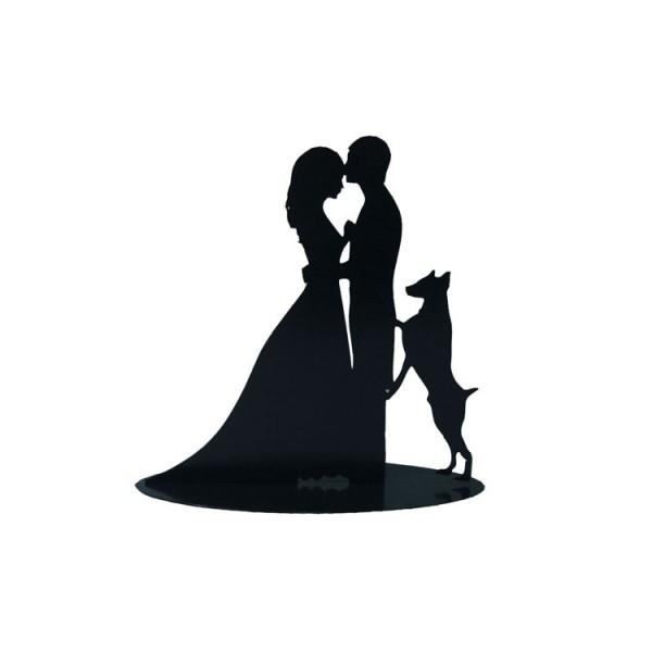 imagen figuras de boda