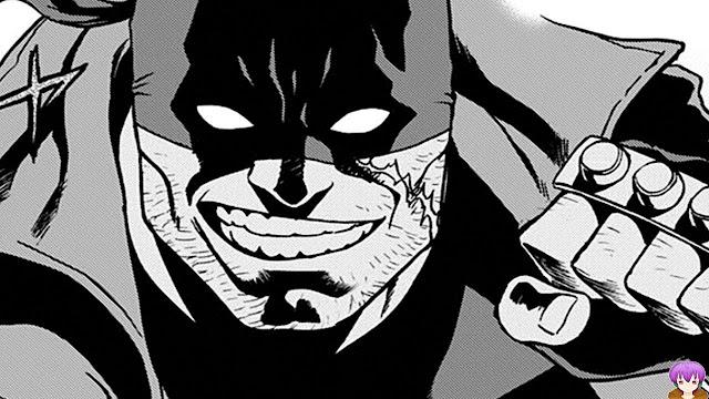 Entenda Quem é KNUCKLEDUSTER! Boku no Hero Academia / Vigilantes
