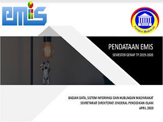 emis madrasah online