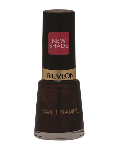 Revlon Nail Enamel in Bride's Glee, MRP 190-min