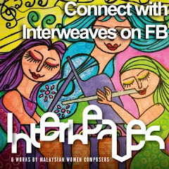 Follow Interweaves on Facebook