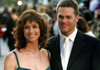 Brady's Ex Girlfriend Bridget Moynahan