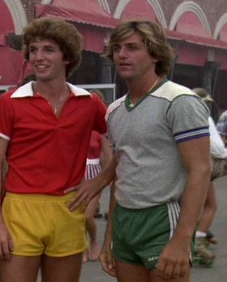 Boomer's Beefcake and Bonding: The Van Patten Brothers