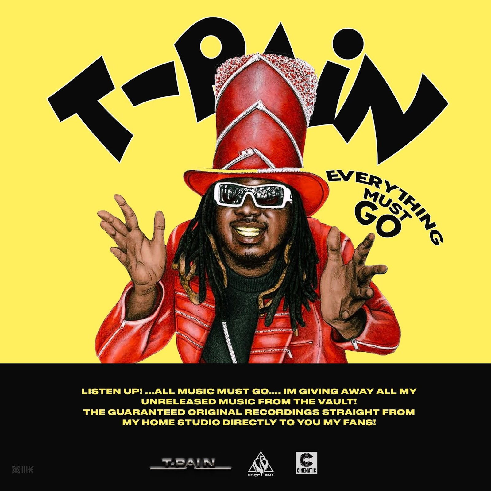 Mixtape: T-Pain