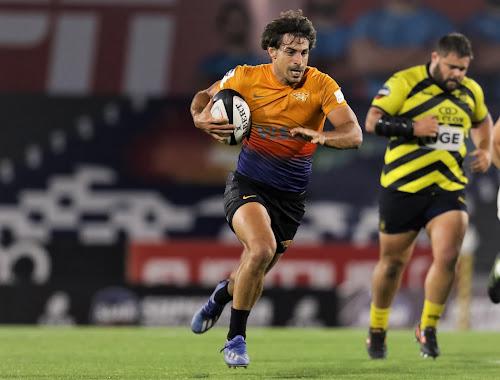 Jaguares XV imparable en la Superliga Americana de Rugby
