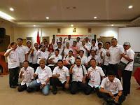PMI Kecamatan Tamalate Bekerja Demi Kemanusiaan