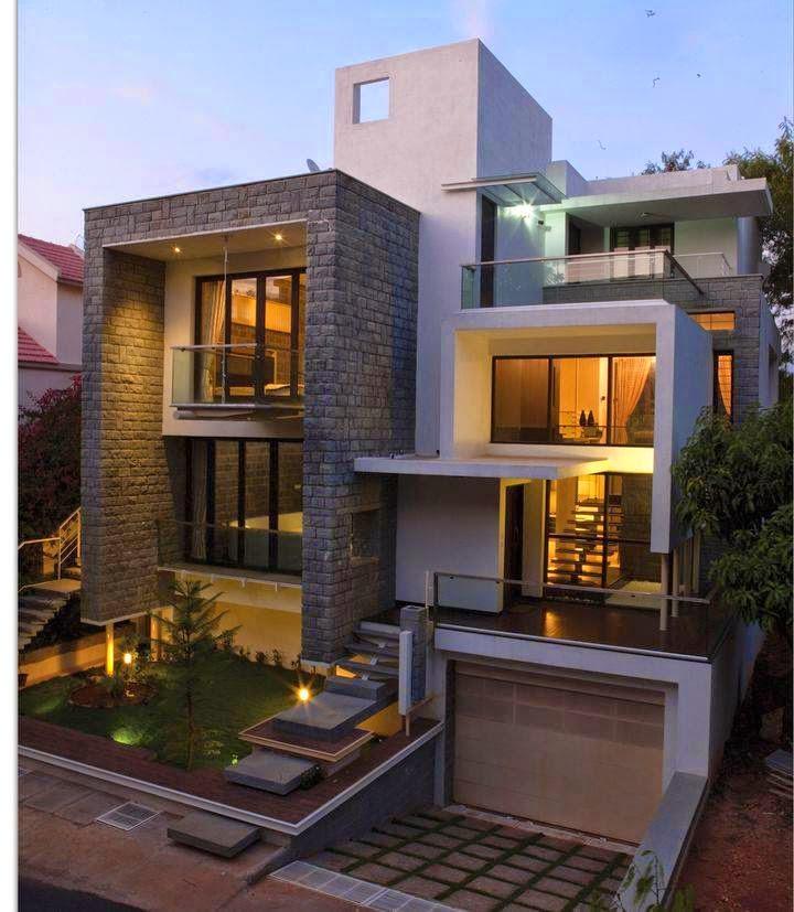 Exterior: 1000+ Ideas About Villa Design On Pinterest