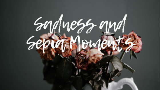 Sadness-and-Sepia-Moments