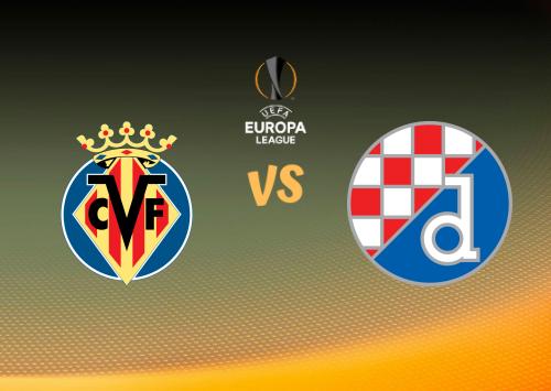Villarreal vs Dinamo Zagreb  Resumen