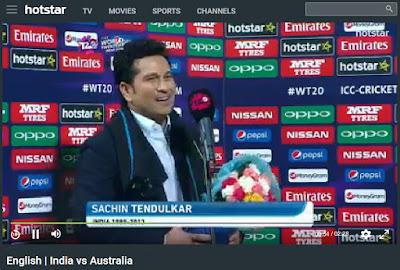 Hostart watch live tv match cricket india vs australia in mohali