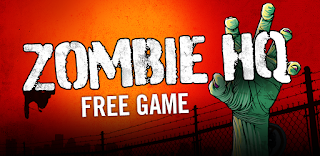 Zombie HQ MOD Apk - Free Download Android Game
