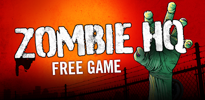 Download Game Android Gratis Zombie HQ apk + obb