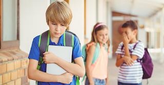 Ternyata Penyebab Bullying di Sekolah Dapat Diatasi Oleh Guru Privat Lho!!