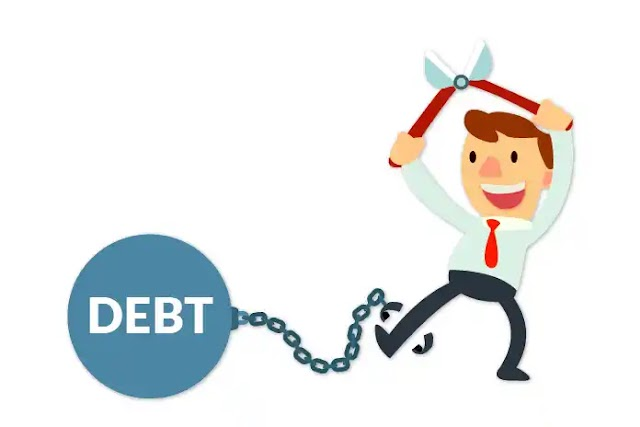 7 Ways to Get Out of Debt in 2021