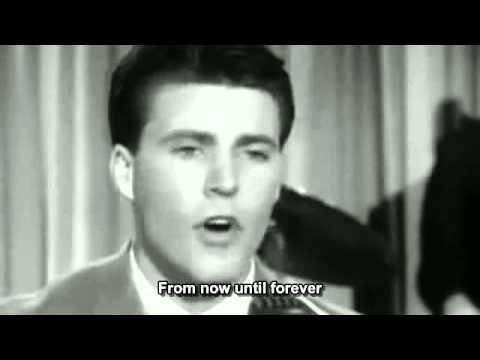 I will follow you Lyrics - Ricky Nelson 1963 - I will Follow You Download